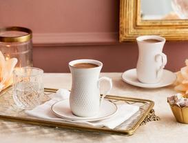 Diantus 4-Piece Coffeecup Set