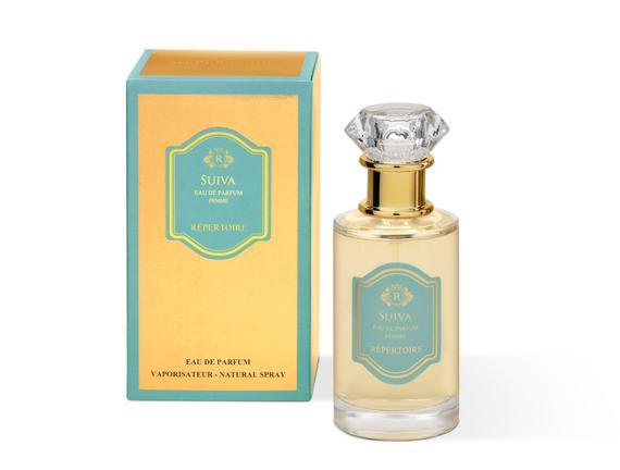 RÉPERTOIRE Kadın Eau de Parfum 100 ml Suiva