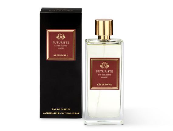 RÉPERTOIRE Erkek Eau de Parfum 100 ml Futuriste