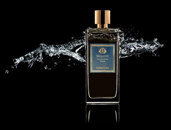 RÉPERTOIRE Erkek Eau de Parfum 100 ml Realiste
