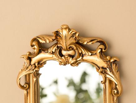 Histoire Ayna - Gold