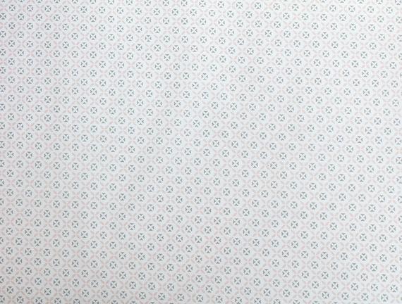 Paulette Tek Kişilik Aloe Vera Nevresim Takımı - Bej