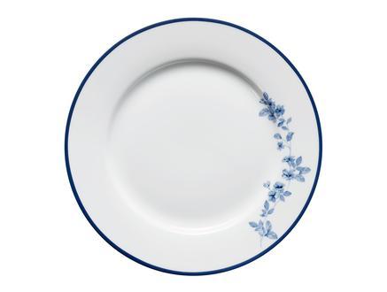 Fantina Pasta Tabağı - Mavi