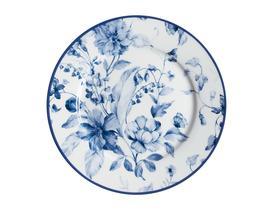 Clair Pasta Tabağı - Mavi