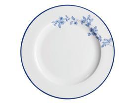 Fantina Servis Tabağı - Mavi
