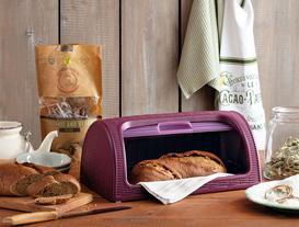 Tricot Bread Bin