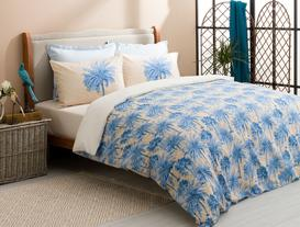 Exotic King Size Double-Sided Ranforce Duvet Cover