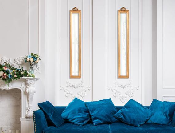 Naples Ayna - Gold