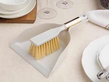 Riche Fırça ve Kürek Seti
