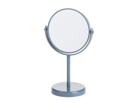 Nera Çift Taraflı Masa Aynası - Indigo