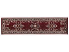 Orient Leonie Halı - Bordo