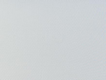 Zigzag Ranforce Tek Kişilik Çarşaf Takımı - Açık Mavi
