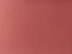 Pois Ranforce Çift Kişilik Çarşaf Takımı - Kırmızı