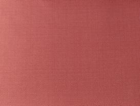 Pois Ranforce Tek Kişilik Çarşaf Takımı - Kırmızı