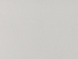 Zigzag Ranforce Çift Kişilik Çarşaf Takımı - Gri