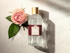 RÉPERTOIRE Cam Şişe Kolonya 200 ml Rose (Gül)