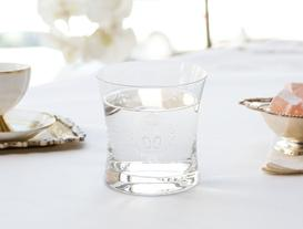 Grace 6'lı Bohemia Kristali Meşrubat Bardağı Takımı - STD