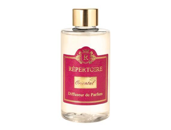 RÉPERTOIRE Çubuklu Oda Parfümü Refill (Ekonomik Şişe) 200 ml Oriental (Oryantal)