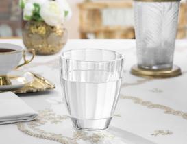 Fiona 4'lü Su Bardağı