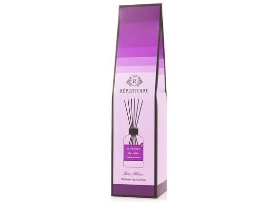 RÉPERTOIRE Çubuklu Oda Parfümü 90 ml Rêve Blanc (Beyaz Rüya)