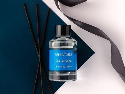 RÉPERTOIRE Çubuklu Oda Parfümü 90 ml Soie&Satin (İpek&Saten)