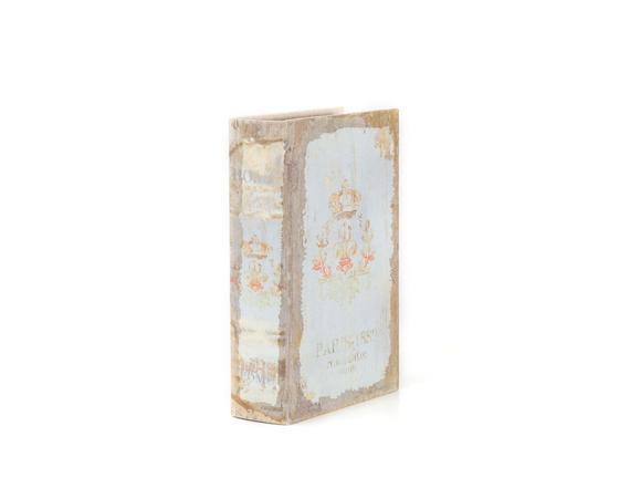 Nieves Çok Amaçlı Kitap Kutusu