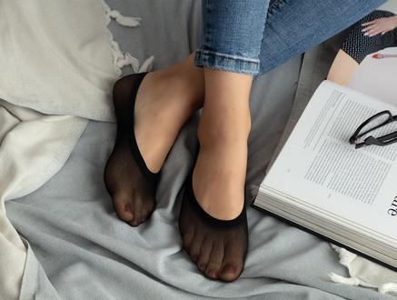 Suba Kadın Babet Çorap