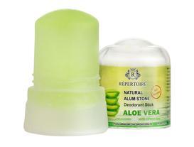 RÉPERTOIRE  Alum Taşı - Doğal Kristal Deodorant 45 g Aloe Vera ve Yeşil Çay