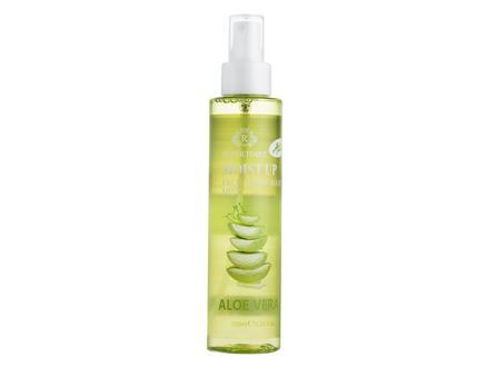 RÉPERTOIRE Aloe Vera Yüz-Vücut-Saç Spreyi - 150 ml