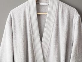 Ryella Kimono Unisex Bornoz