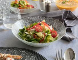 Cordeau Salata Kasesi
