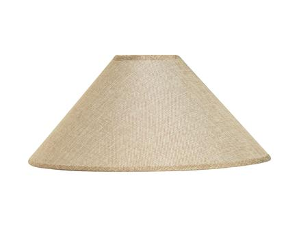 Détendre Coolie Abajur Şapkası - Açık Kahve