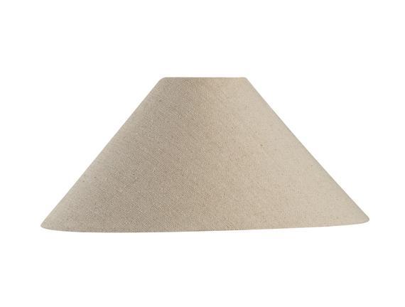 Lune Coolie Abajur Şapkası - Bej