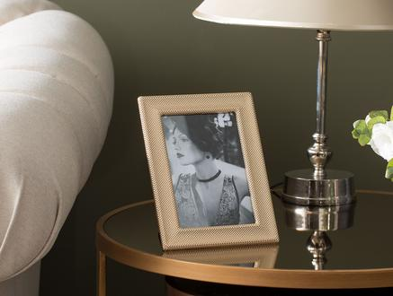Reflet Fotoğraf Çerçevesi - Gold