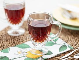 Lasalle 4'lü Çay Fincanı
