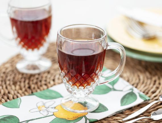 Lasalle 4'lü Çay Fincanı 150 ml
