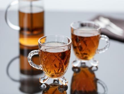 Taylar 4'lü Çay Fincanı