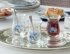 Cera 6'lı Çay Bardağı