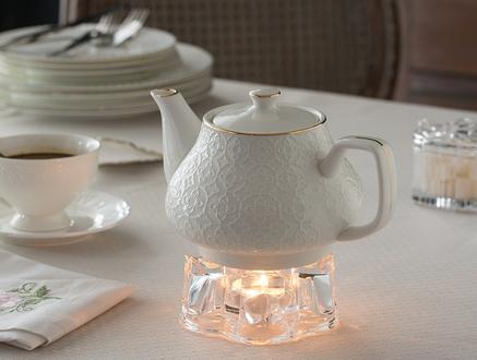 Gisella Küçük Çay Isıtıcı