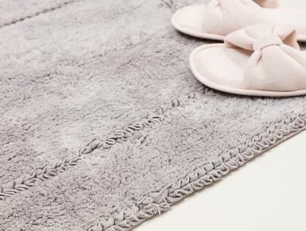 Dior Banyo Paspası - Taş