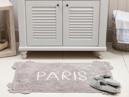 Paris Banyo Paspası - Taş
