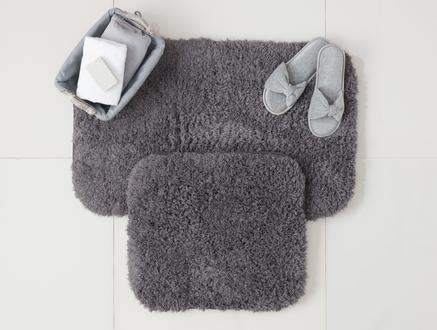 Sheep Banyo Paspası - Antrasit