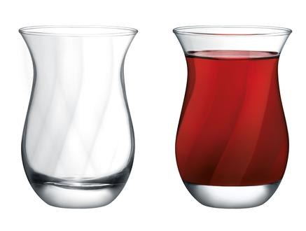 Brıgett 6-Lı Çay Bardağı Seti