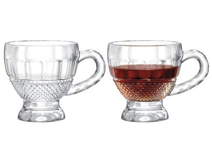 Perren 4'lü Çay Fincanı
