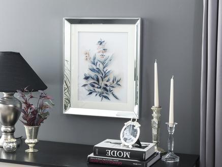 Tilleul Floral Tablo
