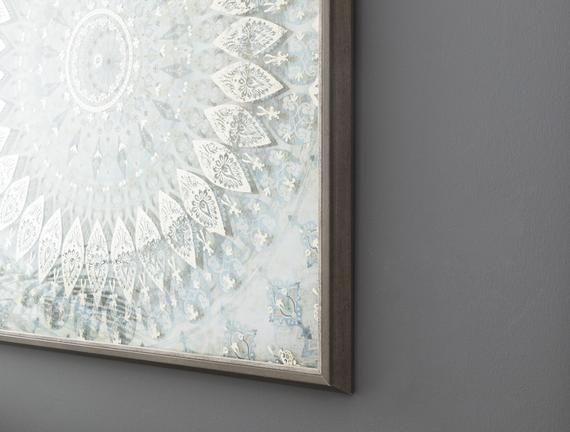 Mosaic Desen Tablo