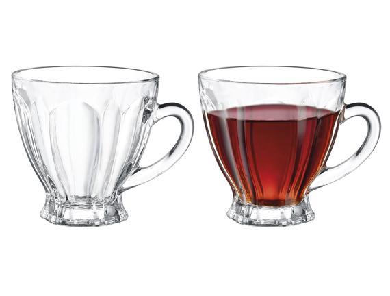 Emils 4'lü Çay Fincanı 155 ml