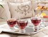 Perren 4'lü Çay Fincanı 190 ml