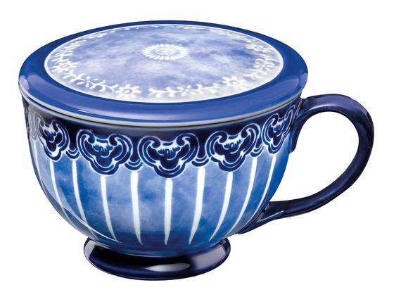 Rêve Kapaklı Çay Fincanı - 300 ml
