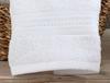Abrial El Havlusu - Beyaz - 30x46 cm
